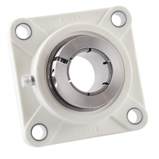 Thermoplastic Bearing Housing Photo
