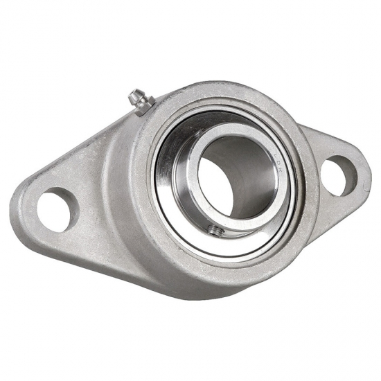 Stainless Steel Bearing Housing Photo